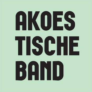 Akoestische band of coverband boeken